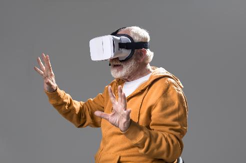 Jogos Digitais e Estimulação Cognitiva