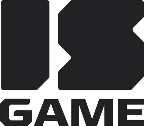 Logo da ISGAME